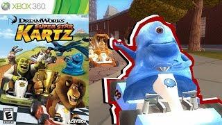 going-beast-mode-on-dreamworks-super-star-kartz-donkey-gameplay