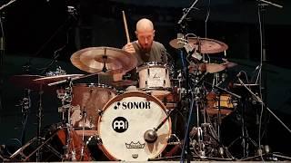 Benny Greb - Amazing Groove Solo