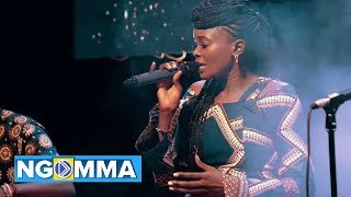 Eunice Njeri - Tambarare Live (Sms ''Skiza 7636283'' to 811) |Official CRM Video|