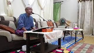 Download Talaqqi Tarannum bersama Qari Ust Yahya Daud - Rast, Bayyati, Soba, Nahawand