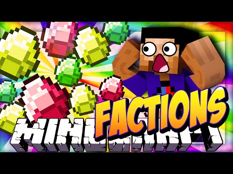RISKING IT ALL! - Minecraft FACTIONS #41 - Treasure Wars S2
