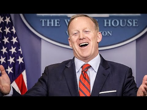 White House Communications Director Quits, Sean Spicer Still Has A Job - The Ring Of Fire