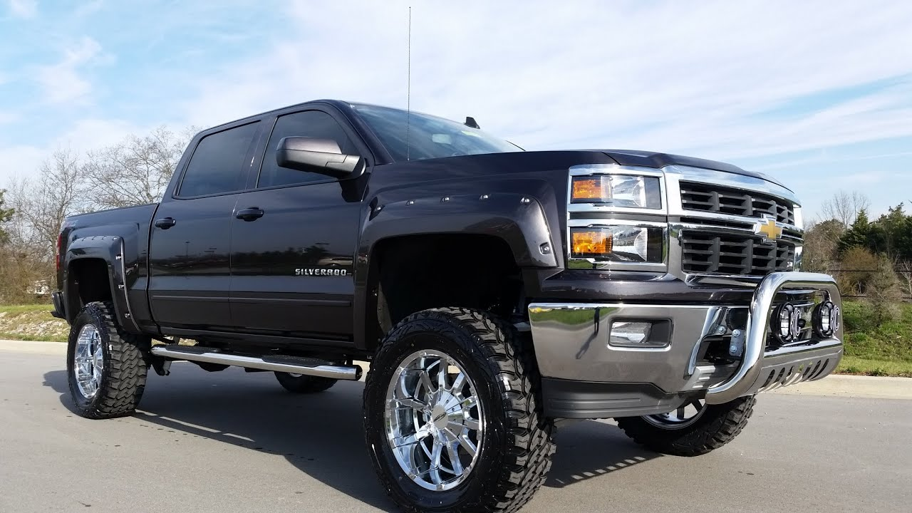 chevrolet silverado crew cab 4x4 z71 6 39 pro doovi. Black Bedroom Furniture Sets. Home Design Ideas