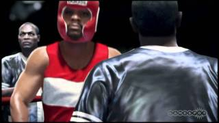 Game | GameSpot Reviews Fight Night Champion PS3, Xbox 360 | GameSpot Reviews Fight Night Champion PS3, Xbox 360