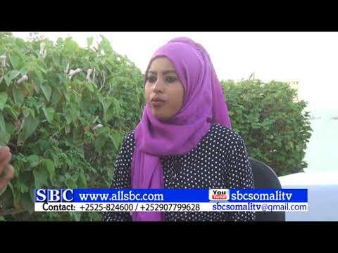 BARNAAMIJKA WAAYO ARAG SBC TV  GAROWE 18 09 2017