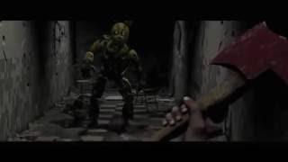 Клип 5 ночей с Фредди Music video