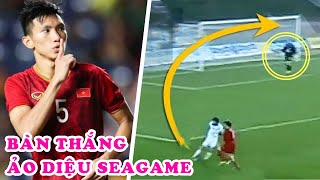 10 Bàn Thắng Ảo Nhất Mà u22 Việt Nam Từng Ghi bàn Tại Sea Games