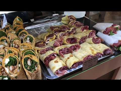 Madrid's Famous Food Gathering: The San Miguel Market (Mercado De San Miguel)