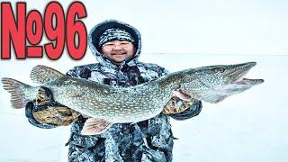 РЫБАЛКА В КОНЦЕ ФЕВРАЛЯ ЗИМНЯЯ РЫБАЛКА ОБЗОР 96 рыбалка 2020
