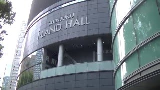 10minutes walk from Shinjuku station by walk. Shinjuku ReNY 6-5-1 W...