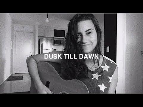 Download Youtube: Dusk till dawn (Zayn, Sia) DAY cover