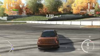 forza motorsport 4 public fwd drifting
