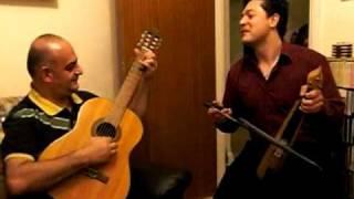 Aporo - John Themis & Makoulis Tsahouridis