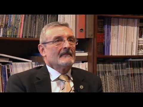 GCMT Javier Lopez del Val