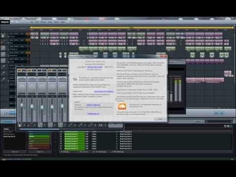 MAGIX Music Maker 2014 Premium v20.0.5.56 Full / Free Download