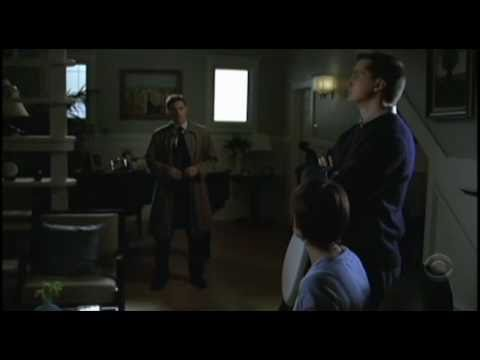 """DC Douglas in """"Without A Trace"""" (2008)"""