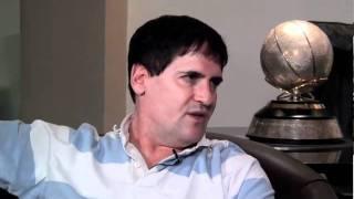 Repeat youtube video Long/Short: Mark Cuban