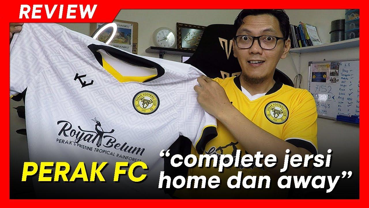 Download REVIEW JERSI Perak PC 2021 complete!   ada lagi ke?