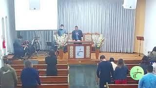 Culto Solene | Igreja Presbiteriana Cidade Das Artes | 18-10-2020