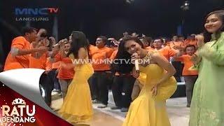 "Gambar cover 2 Racun Youbi Sister "" Kereta Malam "" - Ratu Dendang (9/12)"