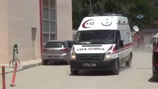 Hakkari'de Patlama: 4'ü Ağır, 17 Asker Yaralı