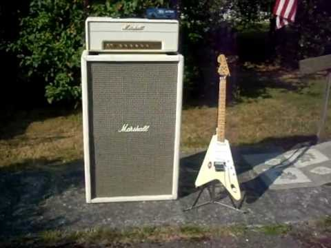 "BigMikeGuitar ""James Byrd Avianti Guitar and Amp Rig Profile"""