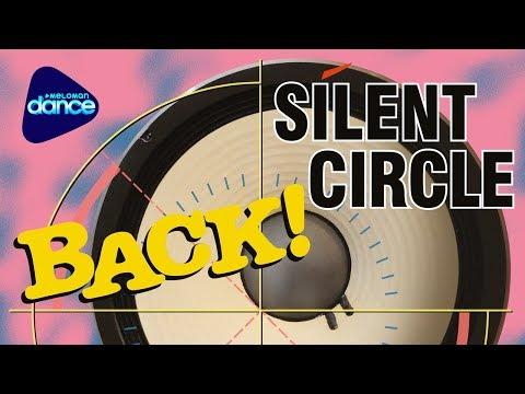 Silent Circle - Back! (1994) [Full Album]