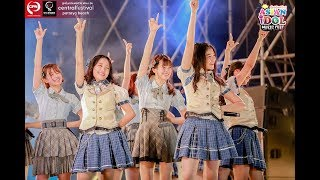 Live Concert by JKT48 | Asian Idol Music Fest 2019 @Beach Stage Part2