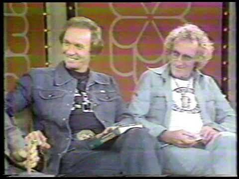 The Mike Douglas Show - Sept. 1977