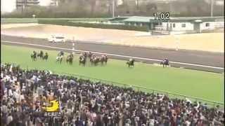 【不良馬場のスタミナ比べ】高松宮記念 2014 コパノリチャード優勝