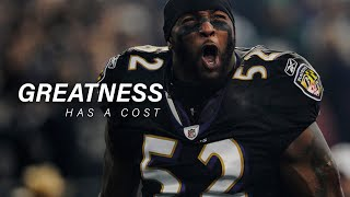 GREATNESS HAS A COST - Motivational Video
