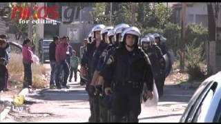 Συλλήψεις στο Ζεφύρι