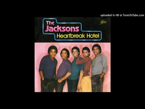The Jacksons - This Place Hotel (8D AUDIO/USE HEADPHONES) mp3