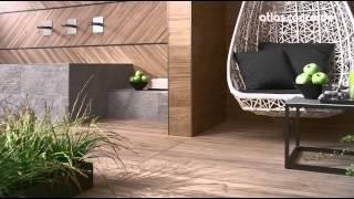 SPA Outdoor | wood look | eticpro