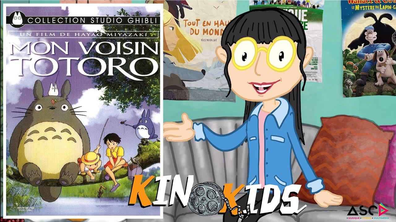 Kinokids #6 : Mon voisin Totoro