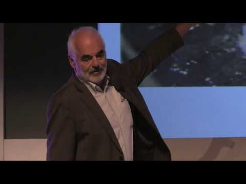 Professor Sir David Spiegelhalter - Public Health England Conference Live Stream