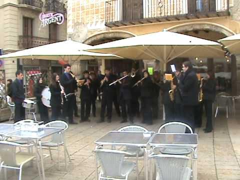 Banda de Música d'Igualada