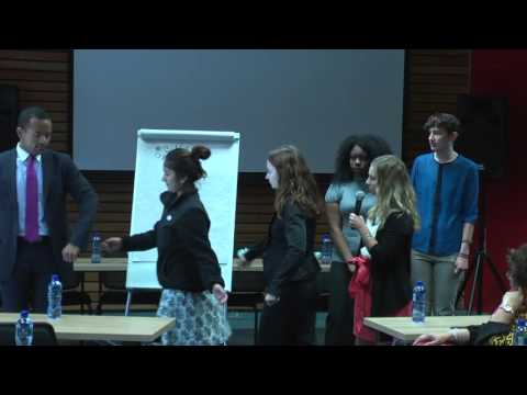 Durban Symposium - Presentation of the Module
