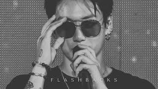 "JUNGKOOK FMV ""Flashbacks"""