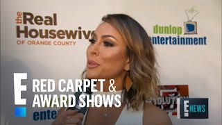 """RHOC"" Stars Describe New Castmate Kelly Dodd in Emojis 