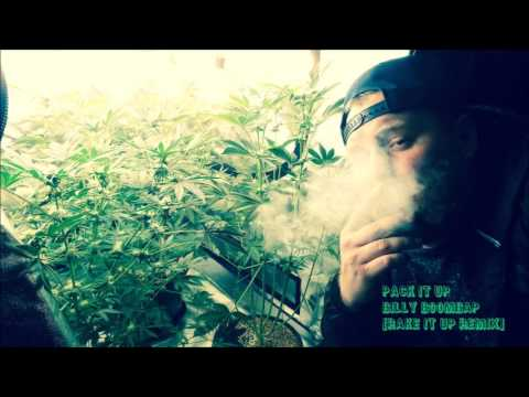 Billy Boombap - PACK IT UP (