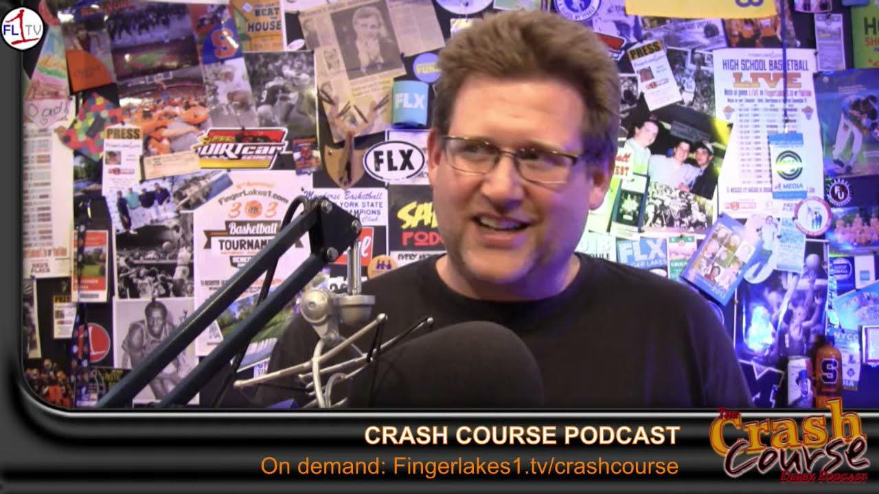 Crash Course #370: Tom Woodbury, Iron City Nationals (PODCAST)