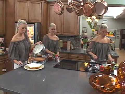 Tips for Freezing Your Food from the Triplets Gourmet