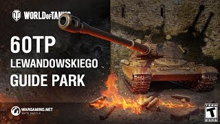 60TP Lewandowskiego Guide Park