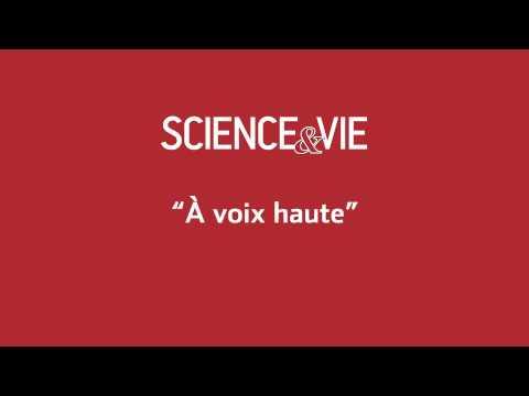 """Science & Vie """" A voix haute """"- On va pouvoir ressusciter la voix de Marilyn Monroe"""