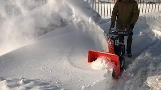 Снегоуборщик Daewoo DAST 7565