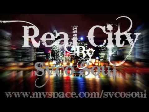 Syco Soul - Real City (Prod.by.MillZ).m4v
