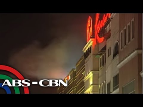 At least 30 bodies found after Resorts World attack