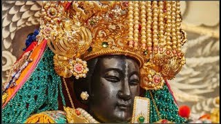 Bà Thiên Hậu – người phụ nữ được thờ trong ngôi chùa cổ nhất Sài Gòn và các tỉnh Nam Bộ là ai?