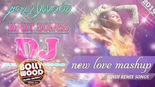 Old Remix Mashup Songs - 90's Hindi Mix Songs 2019 - Bollywood Songs